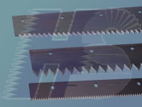 Machine Knives for Printing Machinery