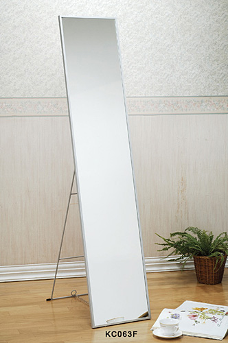 Aluminum-alloy Dressing Mirror