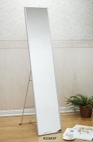 Aluminum-alloy Dressing Mirror