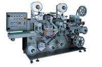 PU Dressing Making Machine (Computerized Rotary Design)