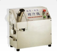 Herbage & Sugarcane Juice Extractor