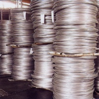 Cens.com Stainless Steel Wire CAMELLIA METAL CO., LTD.