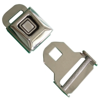 Seat Belt Buckle Assy