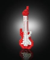 Guitar free-reflection