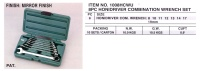 Cens.com Honidriver comb wrench set GREEN PEAK (TAIWAN) LTD.