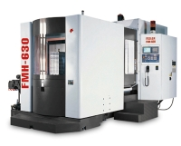 Cens.com Horizontal Machining Center FAIR FRIEND ENT. CO., LTD.