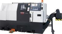 CNC 精緻化車床