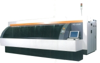 6 Spindle hole-drilling machine