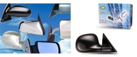 Mirrors:Exterior Side Mirrors