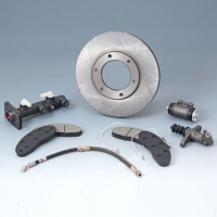 Cens.com Brake Parts LEADERICH ENTERPRISES CO., LTD.