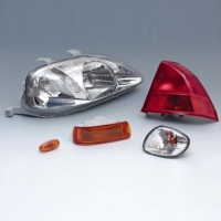 Cens.com Car Lamps LEADERICH ENTERPRISES CO., LTD.