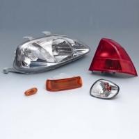 Car Lamps