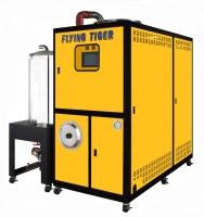 Vacuum Dehumidifying Dryer