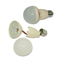 Cens.com Repairable E27 LED Blub WHOLE LINE ENTERPRISE CO., LTD.