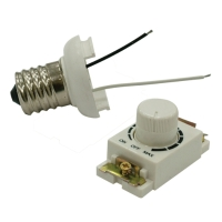E26 燈頭附支架 / LED燈微調