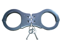 High Quality Hinged Handcuffs