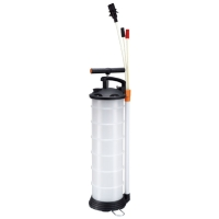 90 Degree Free-Angle Fluid Extractor