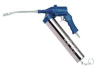 Single-Shot Pneumatic Powered Grease Gun