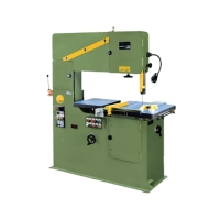 Table Automatic Feed Band Saw Machine