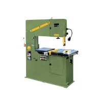 Variable Speed Band Saw with Inverter