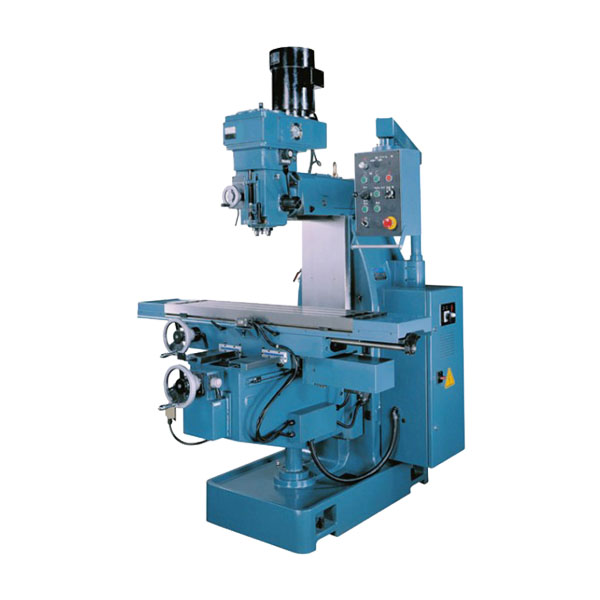 3 Axes Vertical Milling Machine
