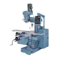 Vertical & Horizontal Mill(Taiwan Made)