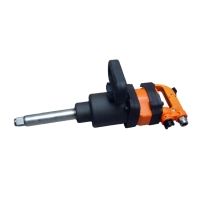 1 Extended Heavy Duty Impact Wrench