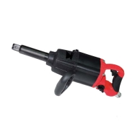 1 Industrial Straight Air Impact Wrench