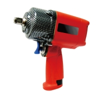 Ultra-Lightweight 3/4 Industrial Impact Wrench