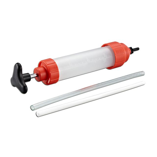 Fluid Exchange Syringe (Suction & Discharge)