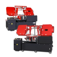 "18"" Double Column Fully Automatic Bandsaw"
