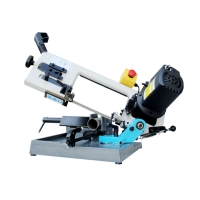 "5"" Tube Cutting Portable Bandsaw"