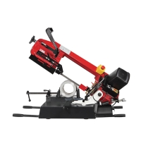 "7"" Semi-Industrial Moveable Bandsaw"