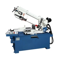 "Cens.com 20"" Semi-Auto Horizontal Bandsaw HANDY-AGE INDUSTRIAL CO., LTD."
