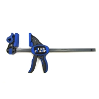 Multi-Functional Vise Bar Clamp