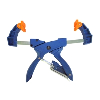 "2""-6"" Expandable Hand Clamp"