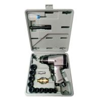 17 PCS Air Impact Wrench Kit