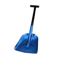 Aluminum Portable Snow Shovel
