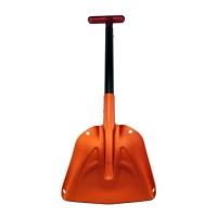 Telescopic Snow Shovel