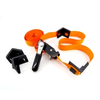 15ft Ratcheting Band Clamp