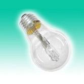 A17 Global Halogen Bulb
