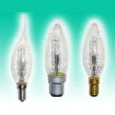 C35 Halogen Lamp