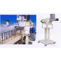 ZPC Series Twin Screw Side Feeder