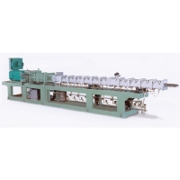 Cens.com ZPT- 92HT Twin-Screw Extruder / Compounder/ Reactor ZENIX INDUSTRIAL CO., LTD.