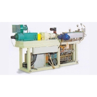 Cens.com ZPT- 32HT Twin-Screw Extruder / Compounder/ Reactor ZENIX INDUSTRIAL CO., LTD.