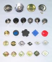 GAS CAP, RADIATOR CAP