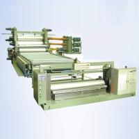 PVC軟質(透明)膠布膠膜製造設備