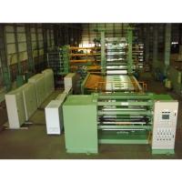 PVC硬質/半硬質膠布膠膜製造設備