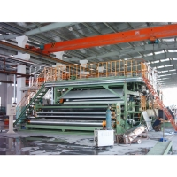 Cens.com Tarpaulin Laminating & Embossing Plant SHINE KON ENTERPRISE CO., LTD.