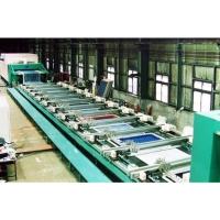 Automatic Screen Printing Equipment